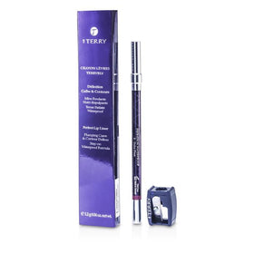 Crayon Levres Terrbly Perfect Lip Liner - # 3 Dolce Plum - 1.2g/0.04oz