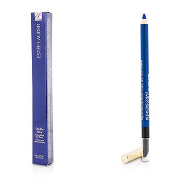 Double Wear Stay In Place Eye Pencil (New Packaging) - #09 Electric Cobalt - 1.2g/0.04oz