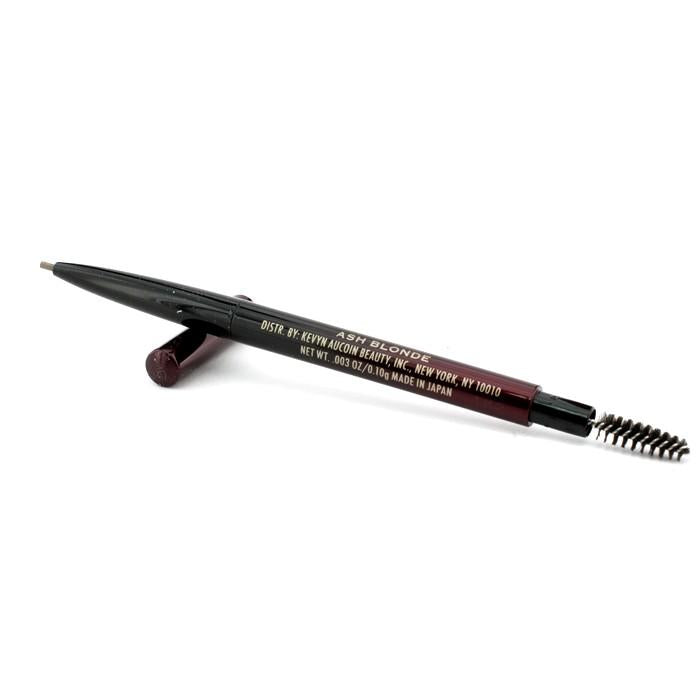 The Precision Brow Pencil - # Ash Blonde - 0.1g/0.03oz