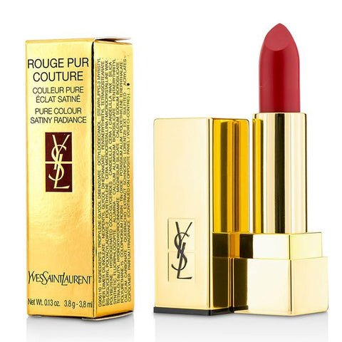 Rouge Pur Couture The Mats - # 203 Rouge Rock - 3.8g/0.13oz