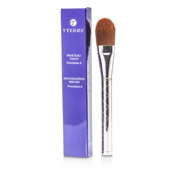 Foundation Brush - Precision 6 - -