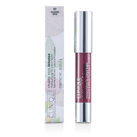 Chubby Stick Intense Moisturizing Lip Colour Balm - No. 7 Broadest Berry - 3g/0.1oz