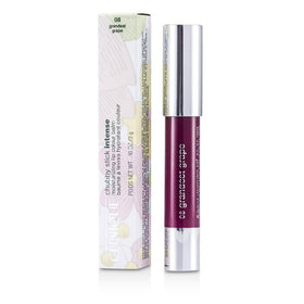 Chubby Stick Intense Moisturizing Lip Colour Balm - No. 8 Grandest Grape - 3g/0.1oz