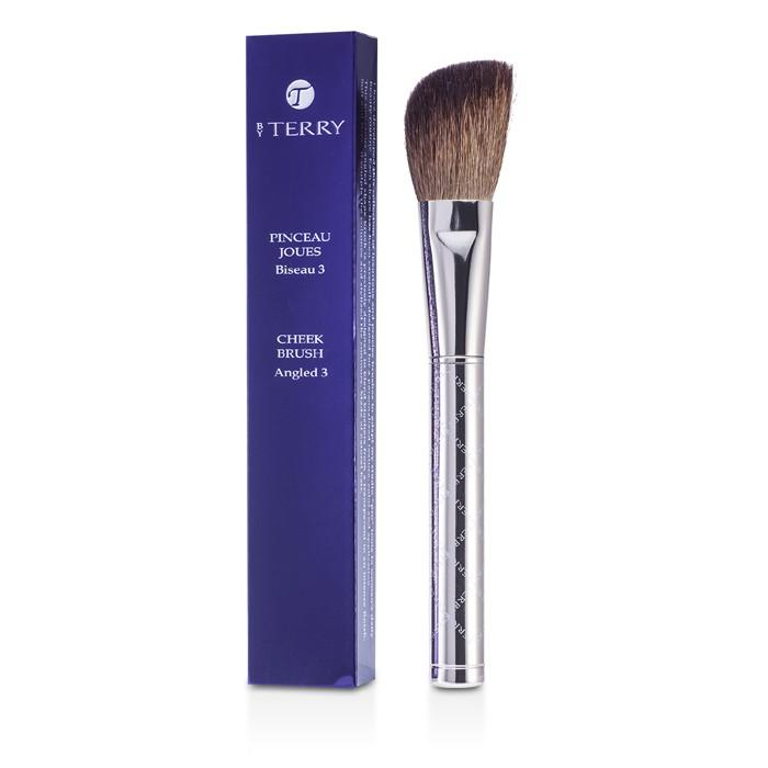 Cheek Brush Angled 3 - -