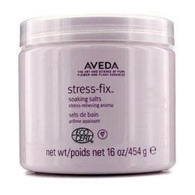 Stress-Fix Soaking Salts - 454g/16oz