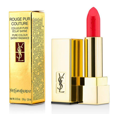 Rouge Pur Couture - # 52 Rosy Coral/Rouge Rose - 3.8g/0.13oz