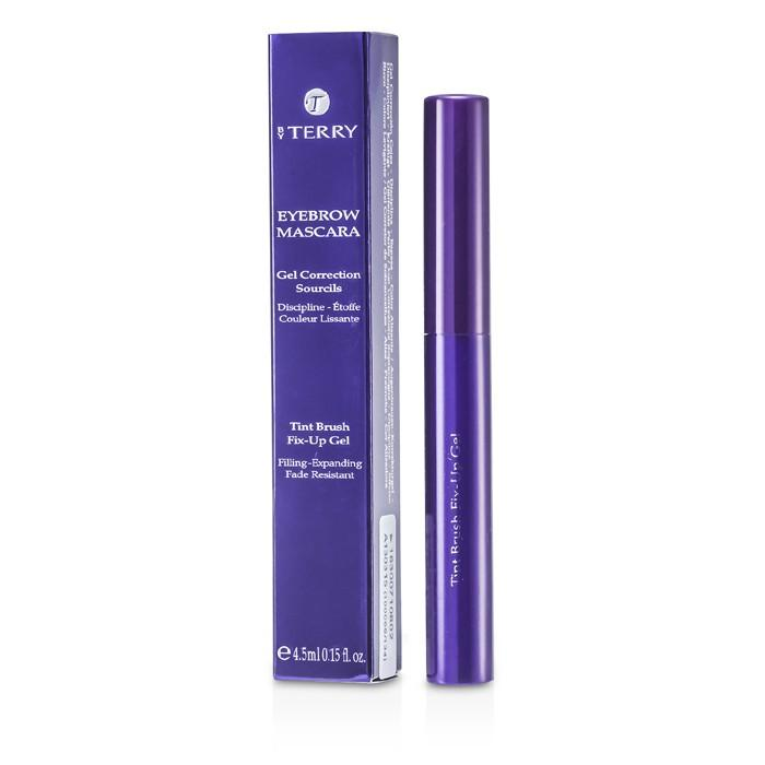 Eyebrow Mascara - # 3 Sheer Auburn - 4.5ml/0.15oz