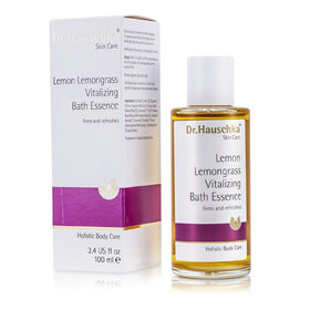 Lemon Lemongrass Vitalizing Bath Essence - 100ml/3.4oz