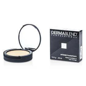 Intense Powder Camo Compact Foundation (Medium Buildable to High Coverage) - # Sand - 13.5g/0.48oz