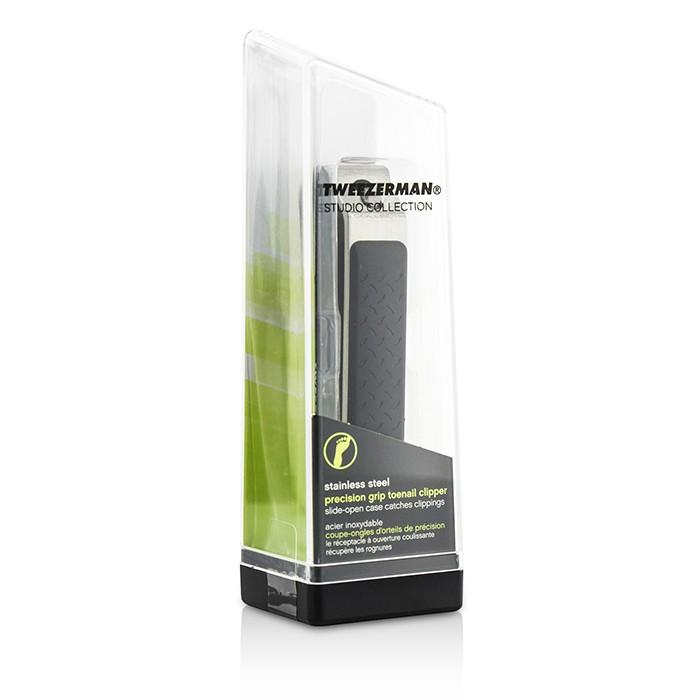 Precision Grip Toenail Clipper (Studio Collection) - -