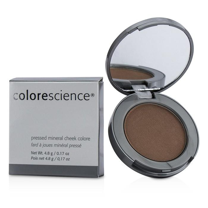Pressed Mineral Cheek Colore - Adobe - 4.8g/0.17oz