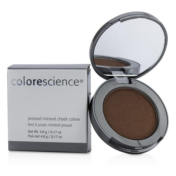 Pressed Mineral Cheek Colore - Sun Baked - 4.8g/0.17oz