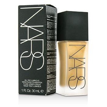 All Day Luminous Weightless Foundation - #Barcelona (Medium 4) - 30ml/1oz