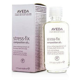 Stress Fix Composition Oil - 50ml/1.7oz