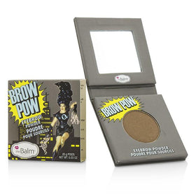 BrowPow Eyebrow Powder - #Blonde Blond - 0.85g/0.03oz
