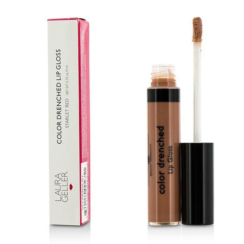 Color Drenched Lip Gloss - #Milk Shake - 9ml/0.3oz