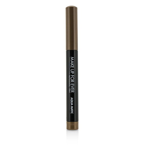 Aqua Matic Waterproof Glide On Eye Shadow - ME50 Metallic Golden Taupe - 1.4g/0.049oz