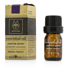Essential Oil - Juniper Berry - 5ml/0.17oz