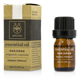 Essential Oil - Marjoram - 5ml/0.17oz