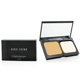 Skin Weightless Powder Foundation - #5.5 Warm Honey - 11g/0.38oz