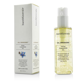 Oil Obsessed Total Cleansing Oil - 180ml/6oz