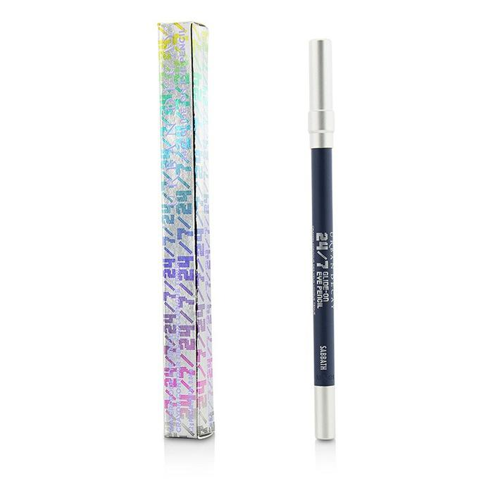 24/7 Glide On Waterproof Eye Pencil - Sabbath - 1.2g/0.04oz