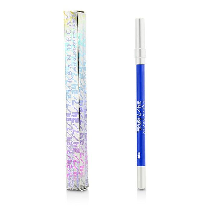 24/7 Glide On Waterproof Eye Pencil - Chaos - 1.2g/0.04oz