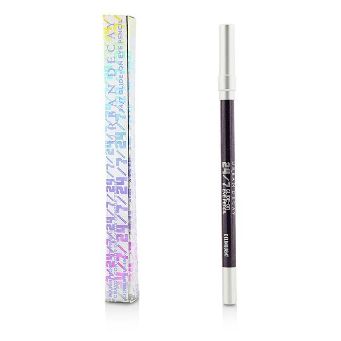 24/7 Glide On Waterproof Eye Pencil - Delinquent - 1.2g/0.04oz