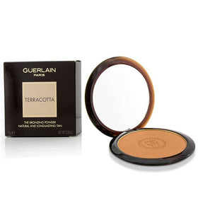 Terracotta The Bronzing Powder (Natural & Long Lasting Tan) - No. 02 Natural Blondes - 10g/0.35oz