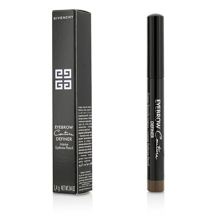 Eyebrow Couture Definer Intense Eyebrow Pencil - # 01 Brunette - 1.4g/0.04oz