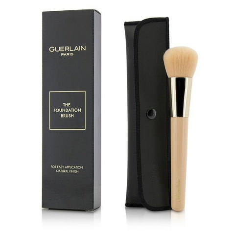 The Foundation Brush - -