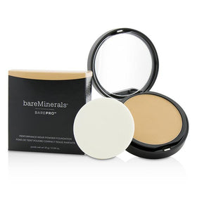 BarePro Performance Wear Powder Foundation - # 16 Sandstone - 10g/0.34oz