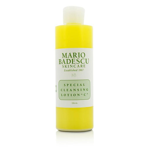 Special Cleansing Lotion C - For Combination/ Oily Skin Types - 236ml/8oz