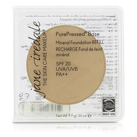 PurePressed Base Mineral Foundation Refill SPF 20 - Natural - 9.9g/0.35oz