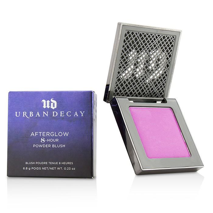 Afterglow 8 Hour Powder Blush - Quickie (Blue-based) - 6.8g/0.23oz