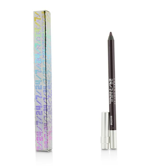24/7 Glide On Waterproof Eye Pencil - Rockstar - 1.2g/0.04oz