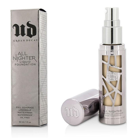 All Nighter Liquid Foundation - # 3.0 - 30ml/1oz
