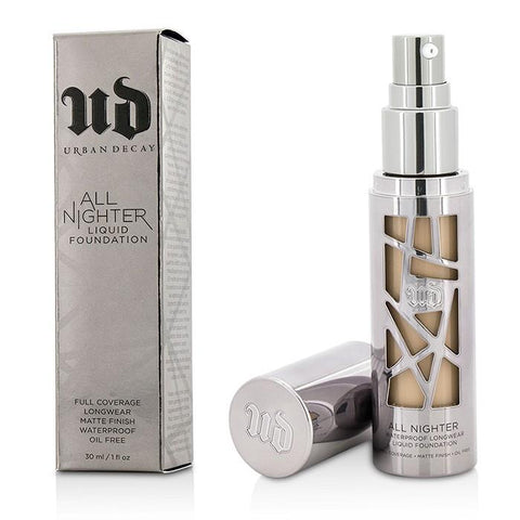 All Nighter Liquid Foundation - # 4.5 - 30ml/1oz