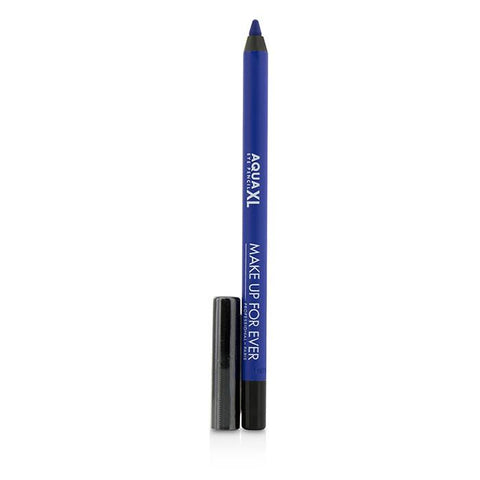 Aqua XL Extra Long Lasting Waterproof Eye Pencil - # M-22 (Matte Majorelle Blue) - 1.2g/0.04oz