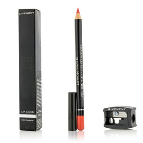 Lip Liner (With Sharpener) - # 05 Corail Decollete - 1.1g/0.03oz