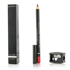 Lip Liner (With Sharpener) - # 06 Carmin Escarpin - 1.1g/0.03oz