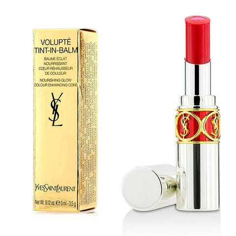Volupte Tint In Balm - # 6 Touch Me Red - 3.5g/0.12oz