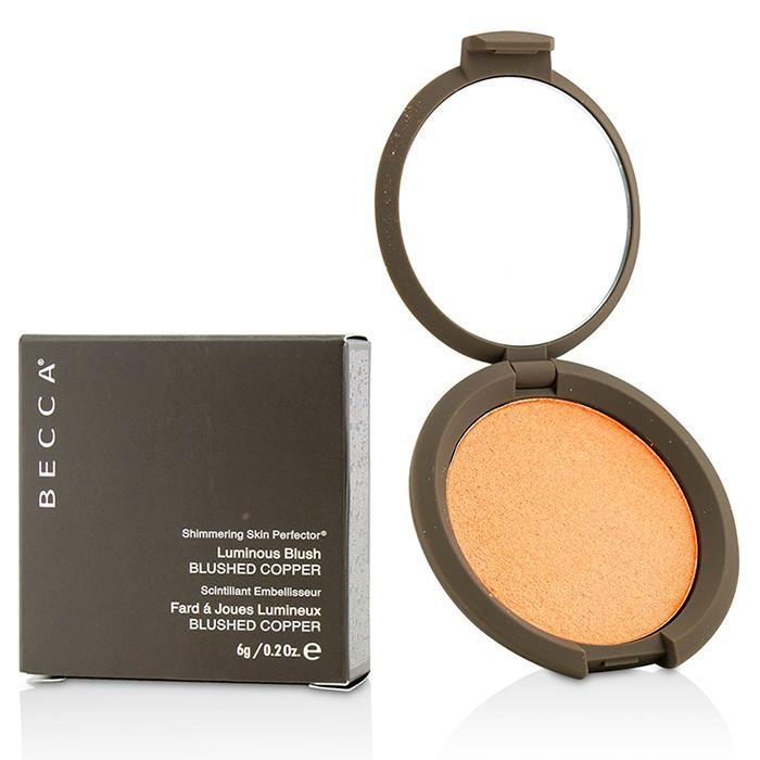 Luminous Blush - # Tigerlily - 6g/0.2oz