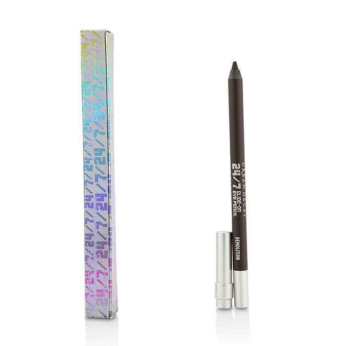 24/7 Glide On Waterproof Eye Pencil - Demolition - 1.2g/0.04oz