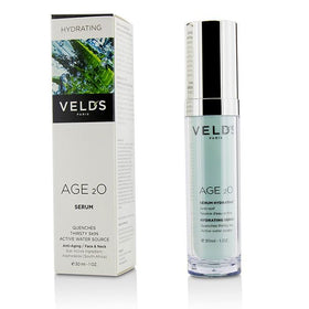 AGE 2O Deep Hydration Anti-Aging Serum - 30ml/1oz