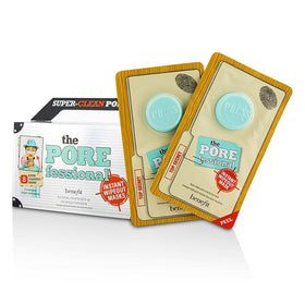 The Porefessional Instant Wipeout Masks - 8x3ml/0.1oz