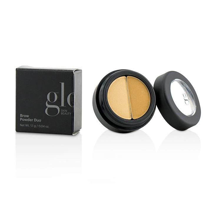 Brow Powder Duo - # Blonde - 1.1g/0.04oz