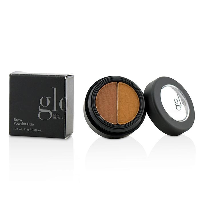 Brow Powder Duo - # Auburn - 1.1g/0.04oz