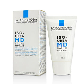 Iso-urea Md Baume Psoriasis - 100ml/3.3oz