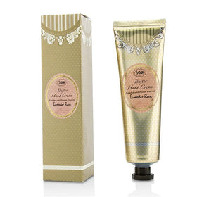Butter Hand Cream - Lavender Rose - 75ml/2.6oz